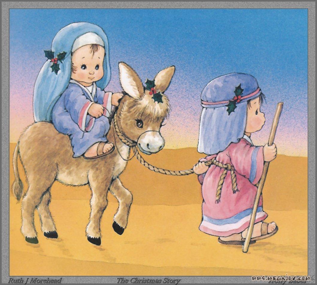 耶稣基督降生故事-图5; 耶稣降生; 圣诞节的来历-耶稣基督出生的圣经