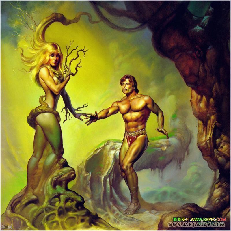 [2006-7-20]古希腊神话故事