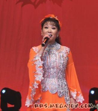 [2/12/2008]山西民歌艺术家陕军 牛宝林对唱山西民歌『想亲亲』(320k