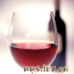 品评红酒中的嗅觉作用