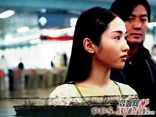 《古惑仔之只手遮天》使得陈浩南图片