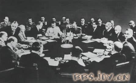 开罗 波茨坦 雅尔塔_波茨坦会议的作用_波茨坦会议的内容