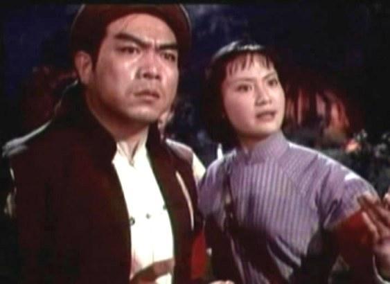[13/7/2010]著名京剧演员杨春霞经典唱腔欣赏《杜鹃山---乱云飞》(192