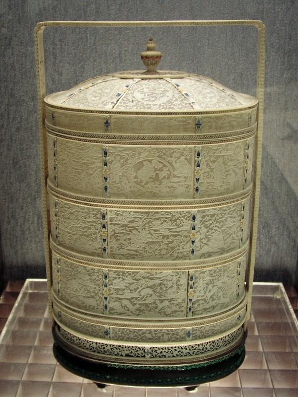 台北故宫国宝文物图片欣赏